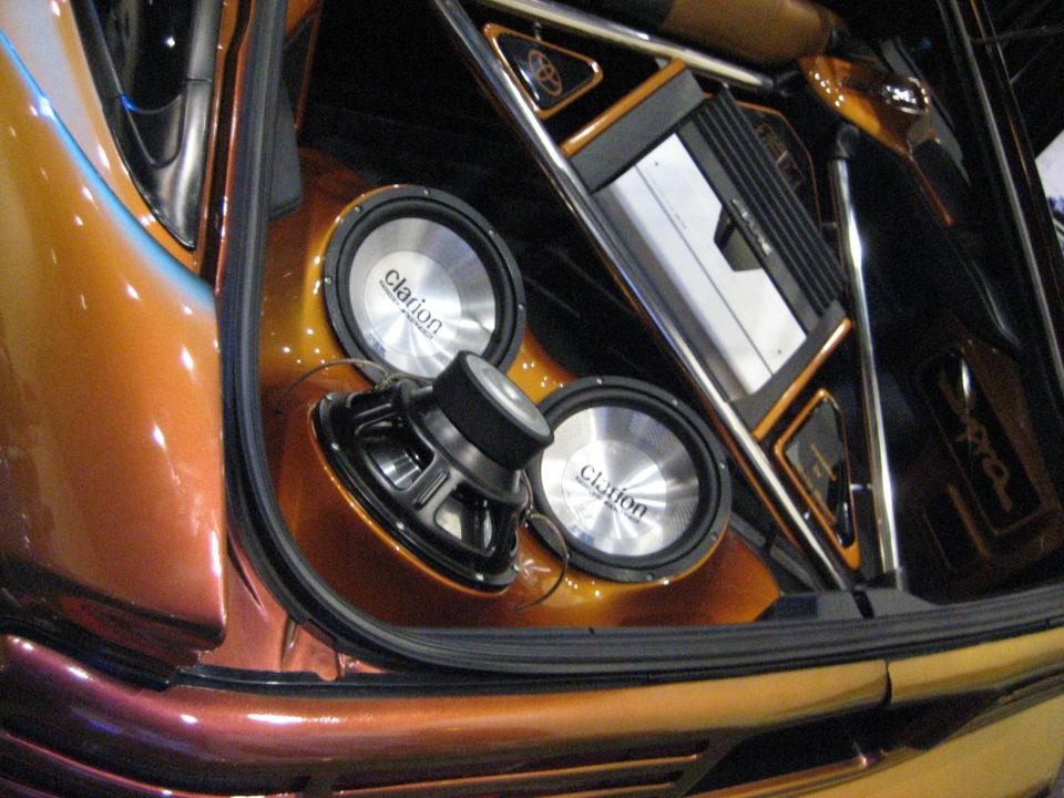 multimedia coche